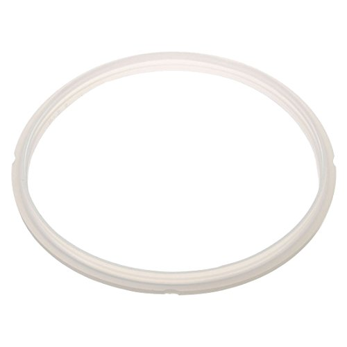 Heritan La olla de presión eléctrica de goma de silicona del reemplazo...