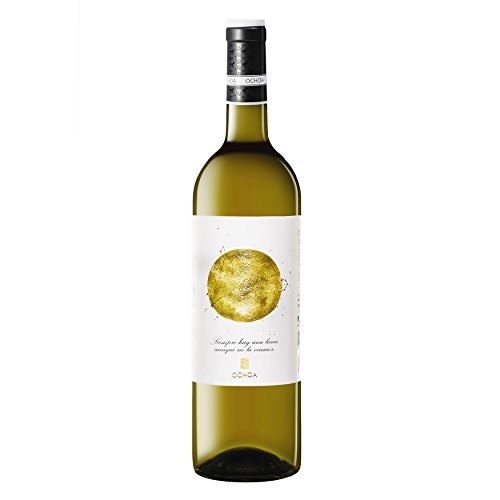 OCHOA Calendas Vino Blanco - 750 ml