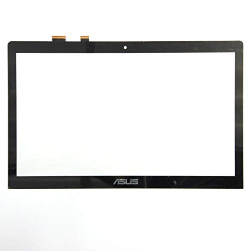 DYYSELLS E15=S500 BIG BOX-1 15.6 inch Touch Screen Digitizer Voorglas voor Asus vivobook s500c s500ca AR5B225 Laptop