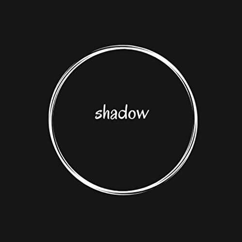 H§ sad shadow