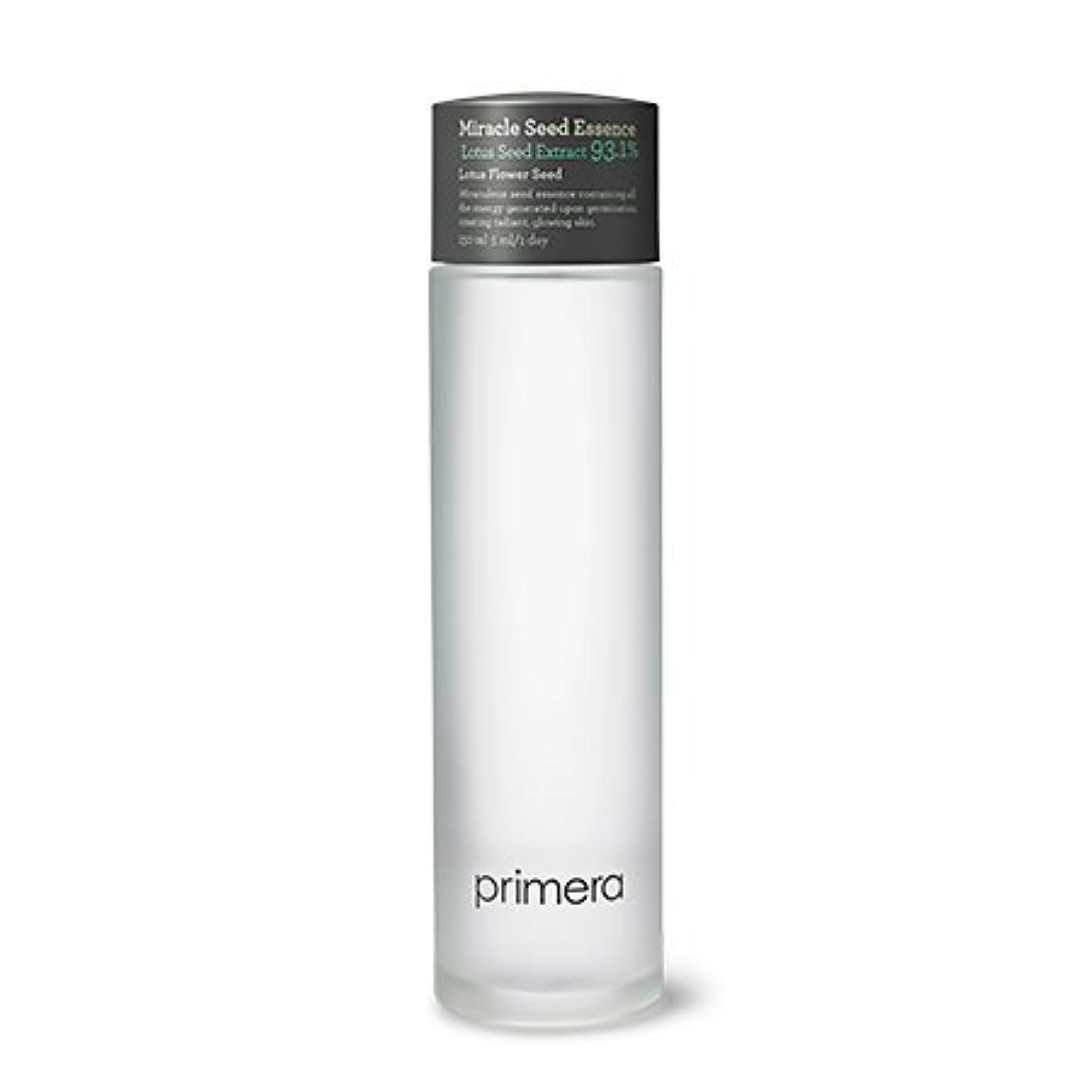 印象的年花火【Primera】Miracle Seed Essence - 150ml (韓国直送品) (SHOPPINGINSTAGRAM)