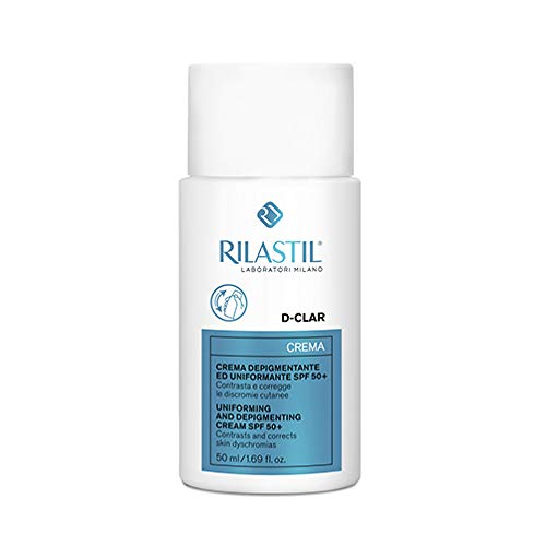 Rilastil D-Clar Harmoniser dépigmentant Cream...