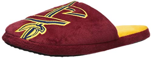 Cleveland Cavaliers 2011 Big Logo Slipper Tpr Sole Extra Large