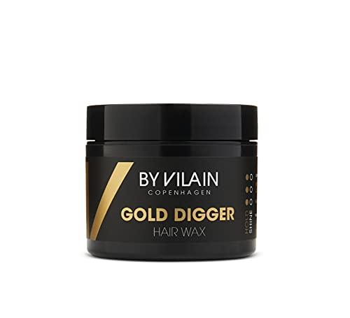 By Vilain Gold Digger