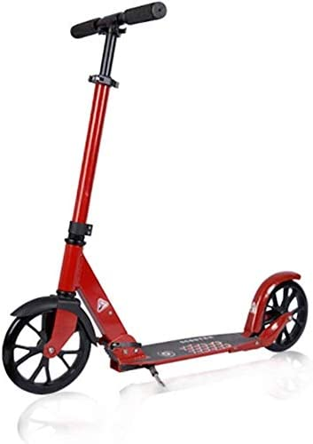 LIRONGXILY Kick Scooters Cheap mail order sales online shop for Adult Wheel Scooter f Big Kids
