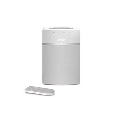 Photo de bose-soundtouch-10-enceinte-wifi-compatible-a-alexa