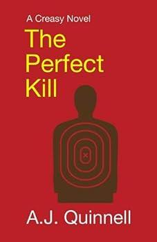 Paperback The Perfect Kill Book