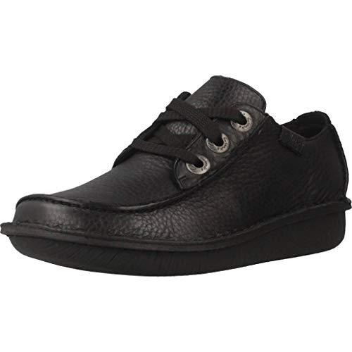 CLARKS - Shoes Funny Dream Größe 41.5 EU Schwarz (schwarz)