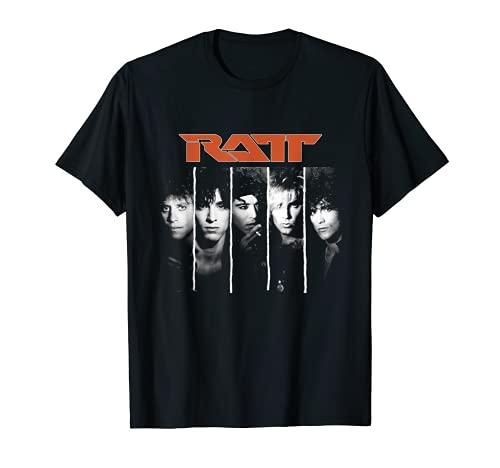 Vintage Ratts Vaporware Music Band For Men Women Kids T-Shirt