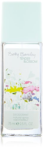 Betty Barclay Tender Blossom femme/woman, Deodorant, 1er Pack (1 x 75 g)