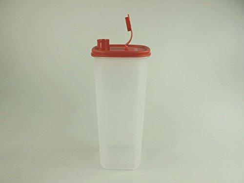 Tupperware para líquidos confederado circular 2.0 L de zumo
