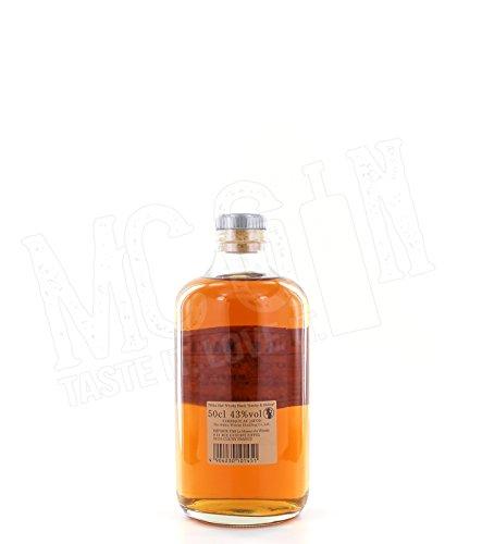 Nikka Black Pure Malt Whisky, 500 ml