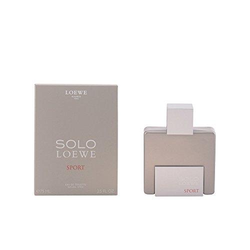 Loewe Solo Loewe Sport Eau de Toilette Vaporizador 75 ml