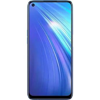 Realme 6 (Comet Blue, 64 GB) (6 GB RAM)