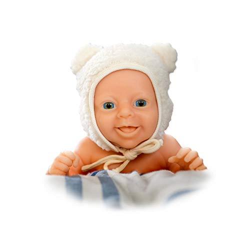 Baltic Baby® Annie – Reborn bebé niña de silicona premium de alta calidad