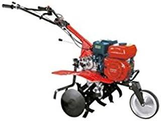 TodoHuertoyJardin - Motoazada 750 e - modelo knk y honda modelo knk
