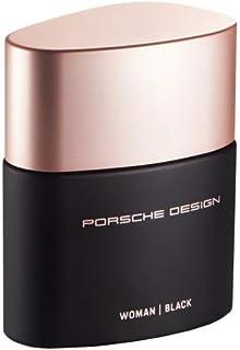 Porsche Design Woman Black Eau de Parfum 50ml