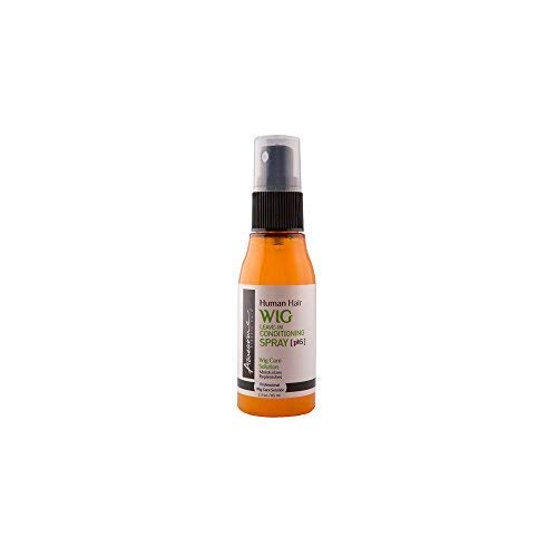 Leave-in Conditioning Spray - Top Professional Wig Care
