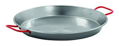 Bartscher Paella-Pfanne Stahl poliert, 380mm - A153238