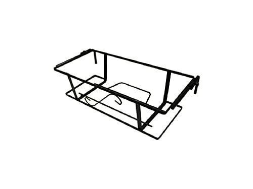 Balconiera Regolabile di diverse Misure - Porta-Vaso (60 CM)