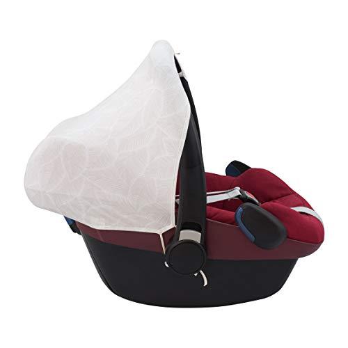 JANABEBE Capota compatible con Maxi Cosi Pebble Bebe Confort (BLOOM)