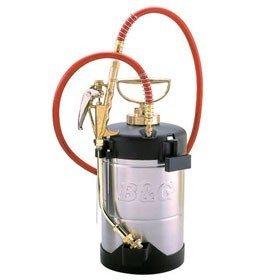 B&G Sprayer 1 Gallon 18 in. Wand (N124-CC-18)