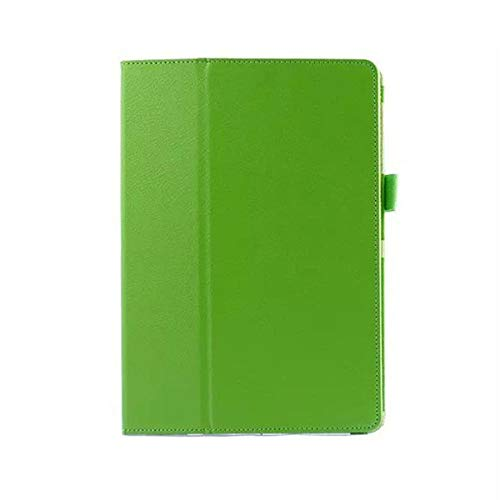 Hannuo Funda con pestaña de Soporte para Surface RT 2 para Windows Surface RT 2 Funda para Tableta-Verde