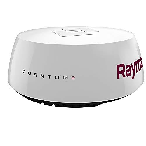 Raymarine Quantum 2 Q24D Doppler 18In Radar w/ 15M Cable, T70417