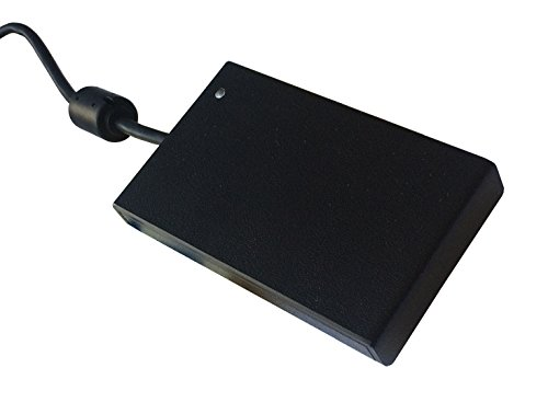 Identiv AMID RFID Multi-ISO Leser mit Keyboard-Emulation USB 2.0/13,56 MHz / ISO14443 und ISO15693 / CCID