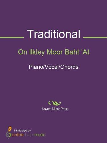 On Ilkley Moor Baht 'At (English Edition)