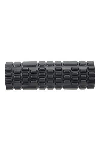 Mountain Warehouse Foam Roller Negro Talla única