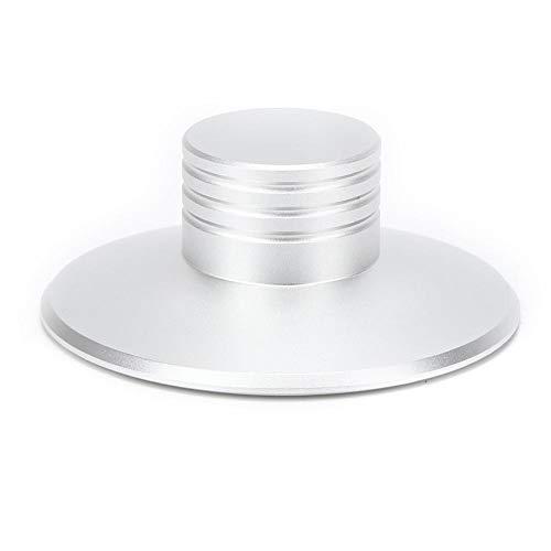 Plattenspieler Stabilisator Plattenspieler Gewicht Vinyl Plattenspieler Gewichtsausgleich Werkzeug für Vibration Balanced