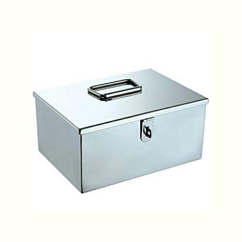 Medizin-Box, Beweglicher Installationssatz Der Ersten Hilfe/Multifunktion/Mit Handgriff/Metall/Stall Und Langlebiges Gut