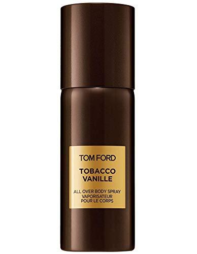 TOM FORD TOBACCO VANILLE BODY SPRAY 150 ML