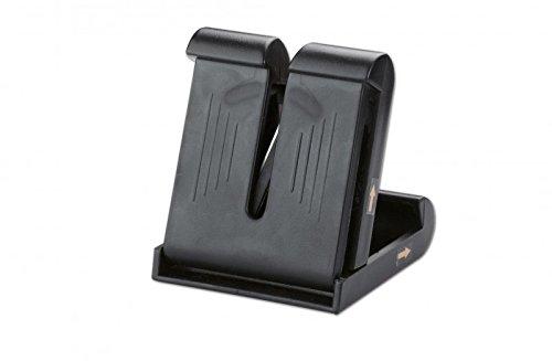 Böker Messerschärfer Messer Schärfer Vulkanus Pocket Messerschleifer schwarz NEU&OVP
