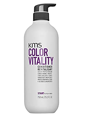 Kms Kms Colorvitality Conditioner