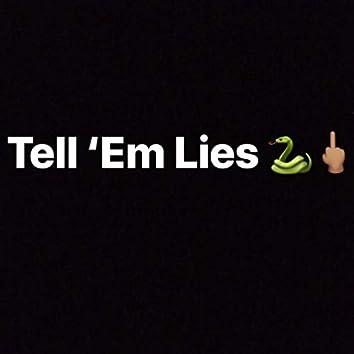 Tell 'Em Lies (feat. DUB)
