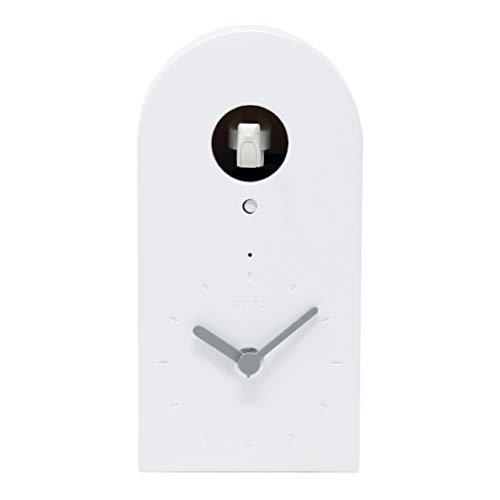 スマホで鳴らせる鳩時計 - OQTA HATO しろ(Wi-Fi)   TBS マツコの知らない世界
