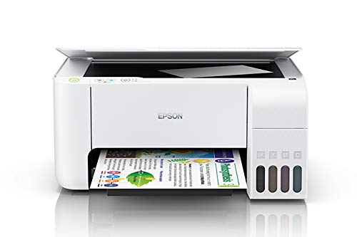 EPSON L3116 Color A4 All in ONE Printer