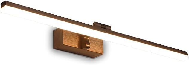 Led-spiegellamp, make-uplicht, badkamerlamp, spiegellamp, 8 W, led-wandlamp, badkamerspiegellamp, moderne acryllamp, Vanit...