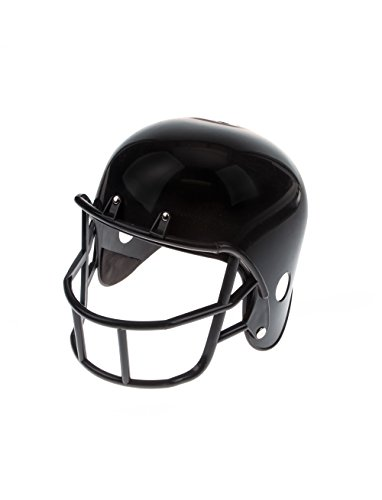 Deiters Football Helm schwarz