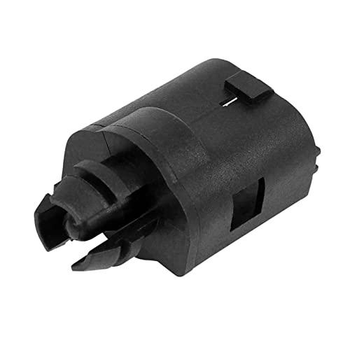 Vernacular Sensor de Temperatura del Agua del camión FIT for Volvo FH12 S70 S90 940 C70 Sensor de refrigerante 1347010 20927970 (Color : Black)
