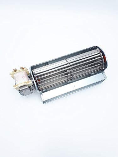 Tangenspezial ventilator EBM PAPST QLZ06-0018B38-2518H-139