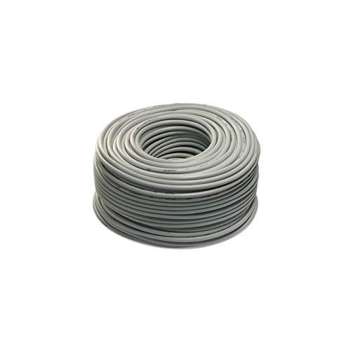 Cable fror Cable Eléctrico prolonga Cable recubierto de 3X 1M. 50