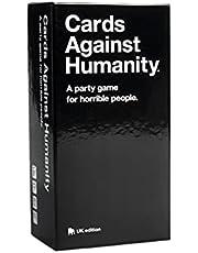 Kaarten tegen de mensheid