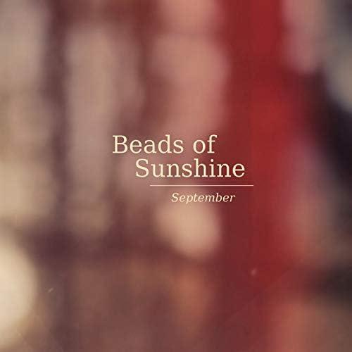 Beads of Sunshine