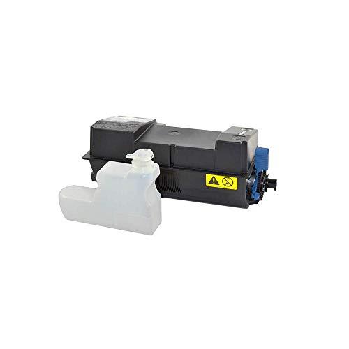 PrimA4 - TK350 Toner +Vaschetta Compatibile con Stampanti Kyocera FS3040, 3140, FS3540, 3640, FS3920DN -15k Pagine