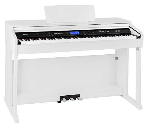 FunKey DP-2688A WM Digitalpiano weiß matt