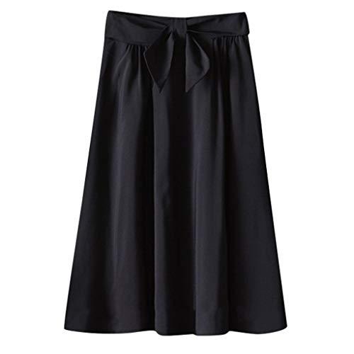 Vectry Falda Flamenca Mujer Falda Tul Mujer Larga Faldas Cortas Vaqueras Muejr Falda De Tul Faldas Midi con Vuelo Fiesta