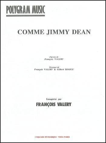 COMME JIMMY DEAN